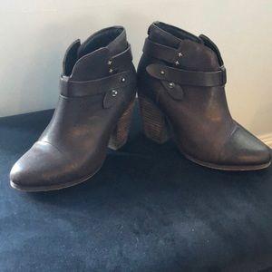 Rag & Bone Harrow Boot - Brown